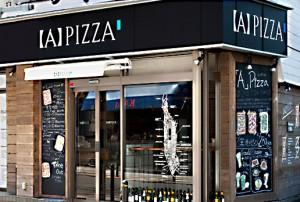 Apizza本店